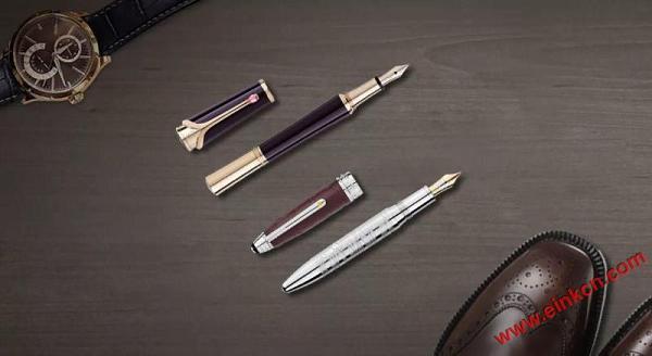 Shinonome东云笔的故事-SuperNote御用手写笔 电子墨水笔记本 第3张
