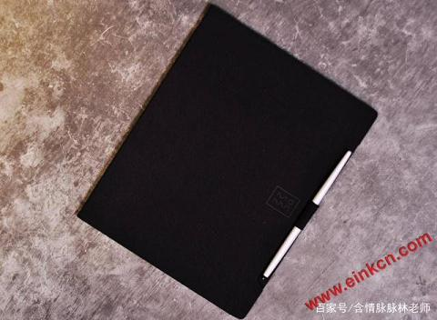 [书墨飘香,尽染芬芳]小米墨案智能电子纸使用体验 by含情脉脉林老师 电子墨水笔记本 第23张