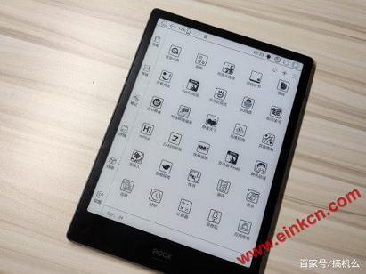 文石阅读器ONYX BOOX Note pro开启阅读新体验 电子墨水笔记本 第9张