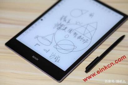 文石阅读器ONYX BOOX Note pro开启阅读新体验 电子墨水笔记本 第12张