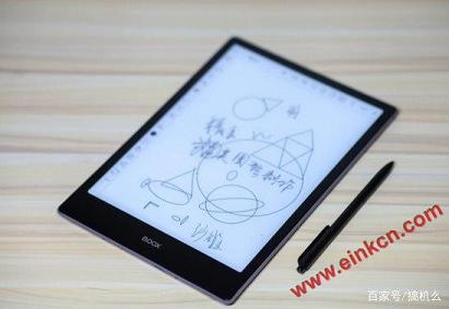 文石阅读器ONYX BOOX Note pro开启阅读新体验 电子墨水笔记本 第15张