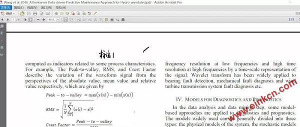 BOOX Max2 阅读A4纸文献手记 电子笔记 第18张