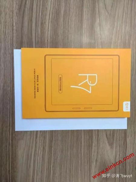 用户评测   媲美Kindle Oasis的国文R7使用体验 电子阅读 第8张