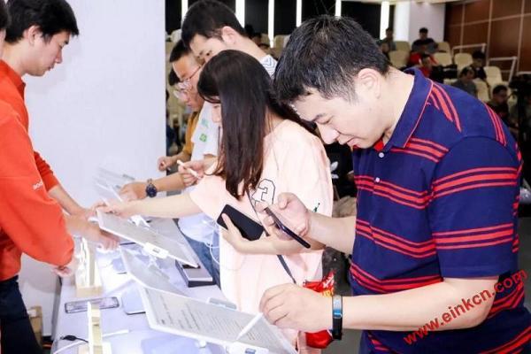 文石ONYX BOOX Max 3 新品首发丨性能价格大揭秘 电子笔记 第4张