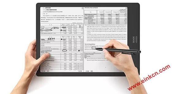 新品BOOX Note2发布!全球首款10.3英寸安卓9.0系统电纸书 电子笔记 第12张