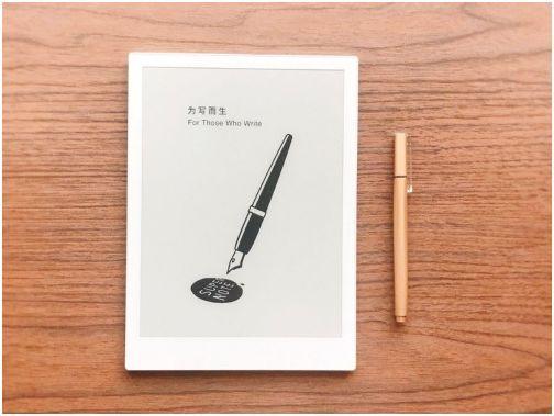 """【日经新闻】比iPad更适合书写?上手热门电子纸产品""""超级笔记"""""""
