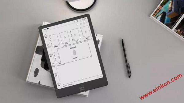 新品BOOX Note2发布!全球首款10.3英寸安卓9.0系统电纸书 电子笔记 第10张