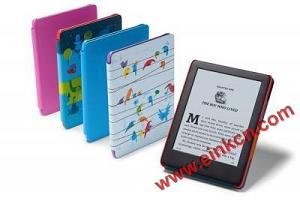 Amazon Kindle Kids Edition photo