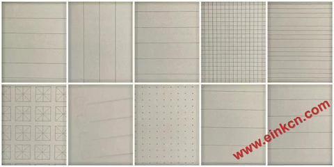 永远写不完的笔记本-米家生态链墨案W7电子纸