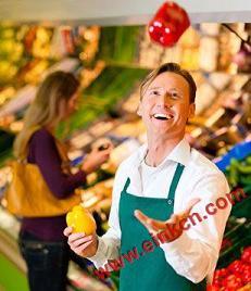 2.9寸E Ink电子货架标签超市商场电子价签系统 电子墨水屏标签 第9张
