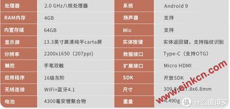 文石 boox max3入手一星期评测 多品牌对比后入手 电子纸笔记本 第2张