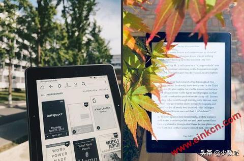 替代 Kindle?「得到」出品的阅读器体验如何