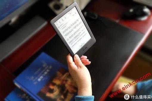 入门级也足够出色,kindle青春版评测 亚马逊kindle青春版评测-入门级也足够出色 电子书阅读器 第22张