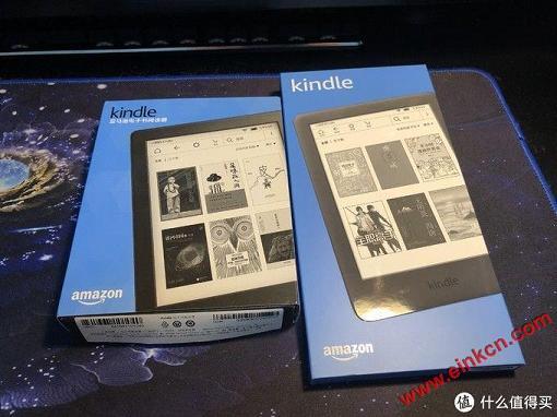 盖面更香!Kindle青春版2019年新款658开箱测评尝鲜 Kindle青春版2019年新款658开箱测评尝鲜-盖面更香! 电子书阅读器 第8张