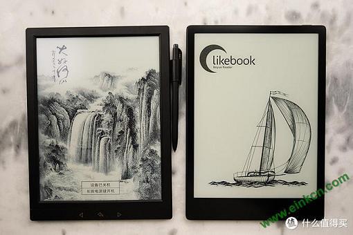 左:国文一本通3 右:博阅likebook Alita