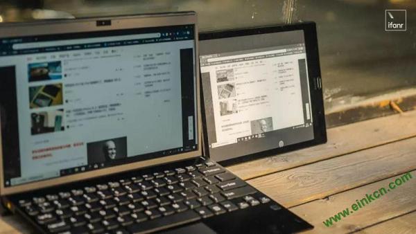 文石 BOOX Note 2 体验:能做笔记的电子书,还能充当 PC 扩展屏? 电子纸笔记本 第11张