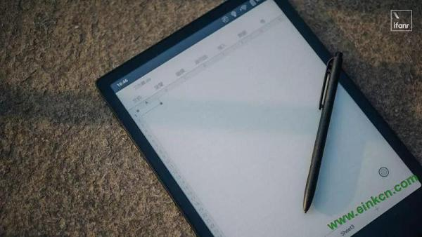 文石 BOOX Note 2 体验:能做笔记的电子书,还能充当 PC 扩展屏? 电子纸笔记本 第10张