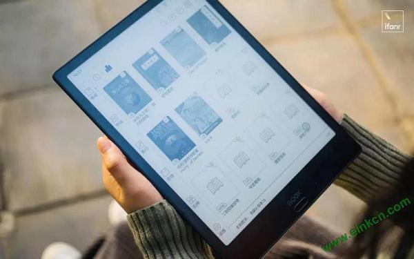 文石 BOOX Note 2 体验:能做笔记的电子书,还能充当 PC 扩展屏? 电子纸笔记本 第3张