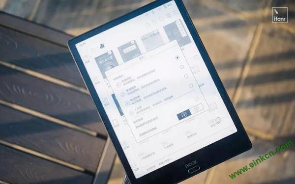 文石 BOOX Note 2 体验:能做笔记的电子书,还能充当 PC 扩展屏? 电子纸笔记本 第6张