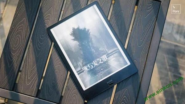 文石 BOOX Note 2 体验:能做笔记的电子书,还能充当 PC 扩展屏? 电子纸笔记本 第5张