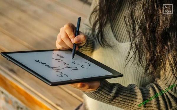 文石 BOOX Note 2 体验:能做笔记的电子书,还能充当 PC 扩展屏? 电子纸笔记本 第7张