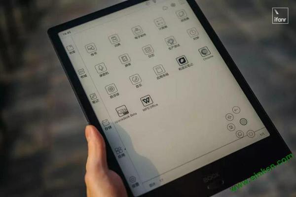 文石 BOOX Note 2 体验:能做笔记的电子书,还能充当 PC 扩展屏? 电子纸笔记本 第9张