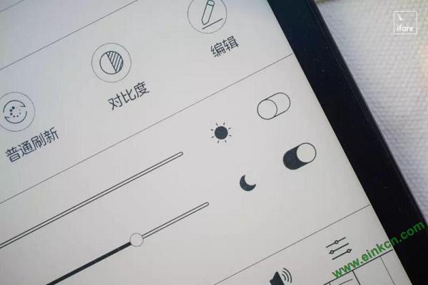 文石 BOOX Note 2 体验:能做笔记的电子书,还能充当 PC 扩展屏? 电子纸笔记本 第4张