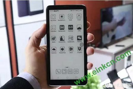 继海信彩色屏手机之后,文石也发布了一款墨水屏手机:E-Ink 手机会是下一个趋势吗?