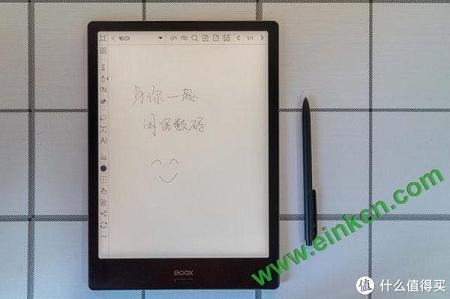 文石 BOOX Note Pro 电子墨水屏使用总结(主体|充电线|APP|内容|书写) 电子墨水笔记本 第14张
