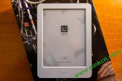 卖¥599的小米电子书比得上Kindle吗?不行,但它还是挺香