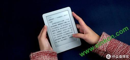 「Mark」小米多看电纸书的6大亮点和槽点&购买建议