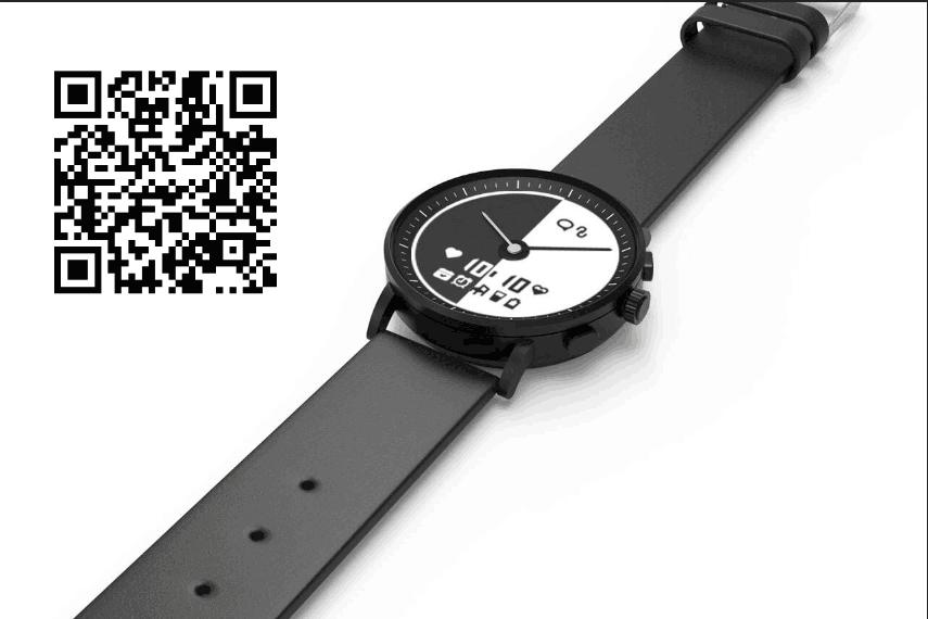 GliGo Watch. APPS eink手表智能APP下载安装