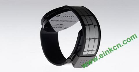 索尼FES Watch墨水屏手表将在国内开售