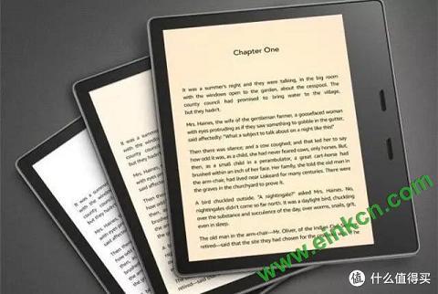 各媒体网站关于Kindle Oasis 3的测评汇总