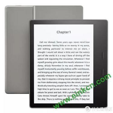 Kindle Oasis 3的测评汇总-来自于各媒体网站的评测资料 电子墨水阅读器 第8张