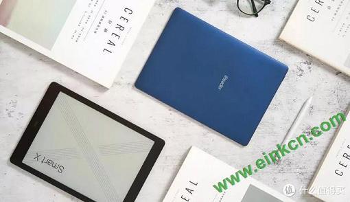掌阅iReader Smart  X评测 :大屏背光,全面升级,手写顺畅,语音识别 电子墨水笔记本 第3张