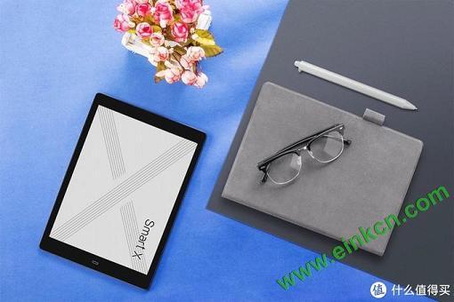 掌阅iReader Smart  X评测 :大屏背光,全面升级,手写顺畅,语音识别 电子墨水笔记本 第18张