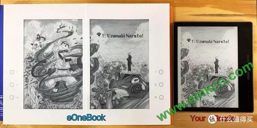 这本最像纸质书的漫画阅读器,你想拥有吗?