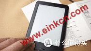 黑白平板电脑,通吃书商APP,BOOX POKE PRO 墨水屏电子阅读器