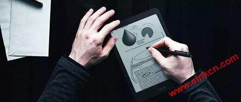 Nova Pro 7.8寸电子书阅读器,用户真实评测:阅读和笔记最折中的选择!