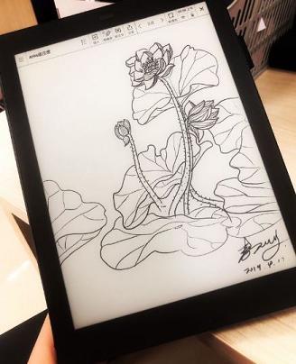 凭什么敢说用电子墨水屏笔记本的书写体验可媲美真实纸笔?