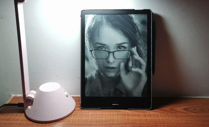 一次购买2台BOOX电纸书的用户,听听她怎么说