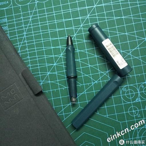 无需等待无需多交智商税,墨案自行升级Lamy Wacom笔