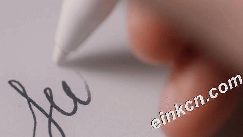 reMarkable 深度使用报告 像纸一样能读能写的墨水屏