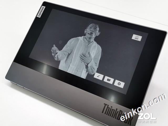 全球首款A面墨水屏笔记本ThinkBook Plus试用/使用/评测  ThinkBook Plus评测 Plus购买 Plus价格 Plus使用感受 Plus京东 Plus预售 Plus值不值得买 Plus如何购买 Plus手写笔记 Plus双屏笔记本 Plus双屏 Plus墨水屏 第10张
