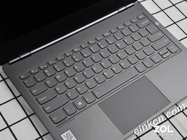 全球首款A面墨水屏笔记本ThinkBook Plus试用/使用/评测  ThinkBook Plus评测 Plus购买 Plus价格 Plus使用感受 Plus京东 Plus预售 Plus值不值得买 Plus如何购买 Plus手写笔记 Plus双屏笔记本 Plus双屏 Plus墨水屏 第14张