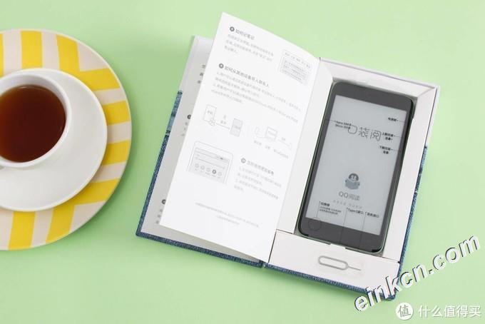 腾讯阅文推出一款可以打电话的墨水屏阅读器,或颠覆行业格局?