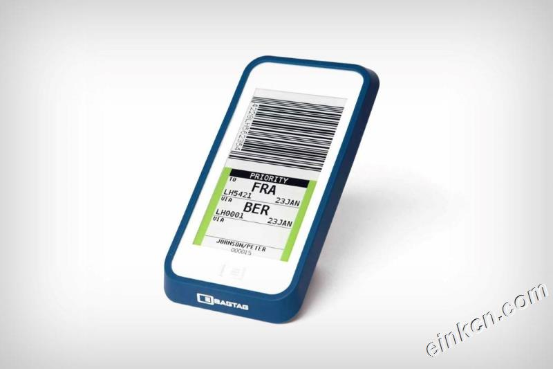 让你轻松出行的「 Bagtag 电子行李标签」减少行李问题和延误航班