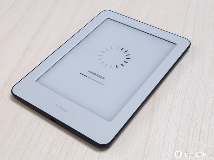性价比还不错的电子墨水屏阅读器:小米多看电纸书 开箱简晒