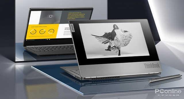 ThinkBook Plus墨水屏四大使用场景 让办公更有效率 让自己更个性